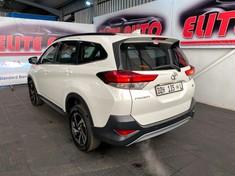 2018 Toyota Rush 1.5 Auto Gauteng Vereeniging_2