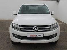 2016 Volkswagen Amarok 2.0 BiTDi Highline 132KW 4MOT Auto Double cab bakk Eastern Cape King Williams Town_1