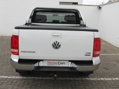 2016 Volkswagen Amarok 2.0 BiTDi Highline 132KW 4MOT Auto Double cab bakk Eastern Cape King Williams Town_4