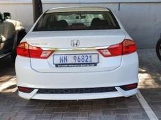 2020 Honda Ballade 1.5 Trend Kwazulu Natal