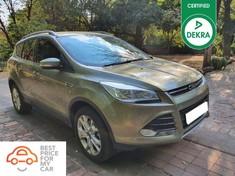 2015 Ford Kuga 2.0 TDCI Trend AWD Powershift Gauteng