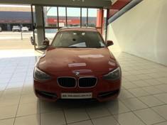2012 BMW 1 Series 118i Sport Line 5dr f20  Mpumalanga Middelburg_1