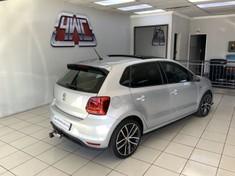 2015 Volkswagen Polo GTi 1.8tsi DSG Mpumalanga Middelburg_3