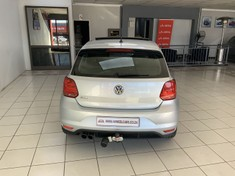 2015 Volkswagen Polo GTi 1.8tsi DSG Mpumalanga Middelburg_4