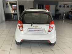 2014 Chevrolet Spark 1.2 L 5dr  Mpumalanga Middelburg_4