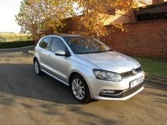 2015 Volkswagen Polo GP 1.2 TSI Comfortline (66KW) Kwazulu Natal