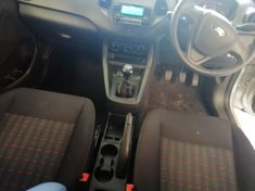 2019 Ford Figo 1.5Ti VCT Ambiente 5-Door Western Cape Blackheath_2