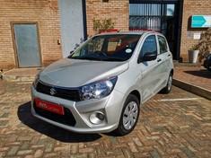 2019 Suzuki Celerio 1.0 GA Gauteng Johannesburg_4
