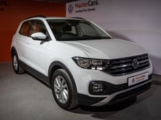 2019 Volkswagen T-Cross 1.0 Comfortline DSG Gauteng