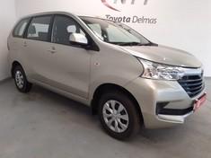 2020 Toyota Avanza 1.5 SX Auto Mpumalanga