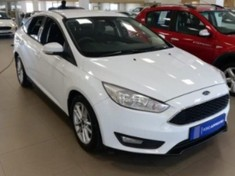 2017 Ford Focus 1.0 Ecoboost Ambiente 5-Door Western Cape
