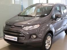 2018 Ford EcoSport 1.0 Titanium Western Cape