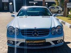 2006 Mercedes-Benz SL-Class SL 55 AMG North West Province Klerksdorp_1