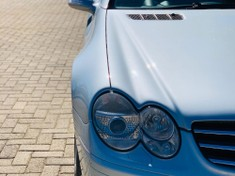 2006 Mercedes-Benz SL-Class SL 55 AMG North West Province Klerksdorp_2