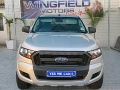 2017 Ford Ranger 2.2TDCi XL Auto Bakkiie SUP/CAB Western Cape