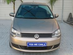2016 Volkswagen Polo Vivo GP 1.4 Trendline Western Cape