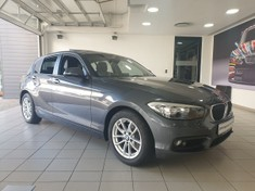 2017 BMW 1 Series 118i 5DR Auto f20 Western Cape Tygervalley_1