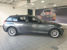 2017 BMW 1 Series 118i 5DR Auto f20 Western Cape Tygervalley_2