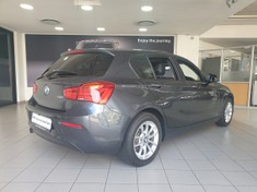 2017 BMW 1 Series 118i 5DR Auto f20 Western Cape Tygervalley_3