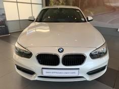 2016 BMW 1 Series 118i 5DR Auto f20 Gauteng Pretoria_1