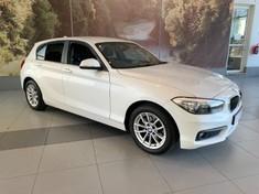 2016 BMW 1 Series 118i 5DR Auto f20 Gauteng Pretoria_2