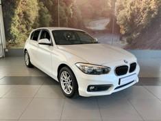 2016 BMW 1 Series 118i 5DR Auto f20 Gauteng Pretoria_3