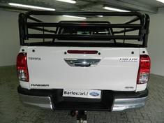 2019 Toyota Hilux 2.8 GD-6 Raider 4X4 Auto Double Cab Bakkie Western Cape Cape Town_2