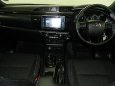 2019 Toyota Hilux 2.8 GD-6 Raider 4X4 Auto Double Cab Bakkie Western Cape Cape Town_4