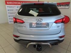 2018 Hyundai Santa Fe R2.2 AWD Elite Auto 7 SEAT Gauteng Centurion_2