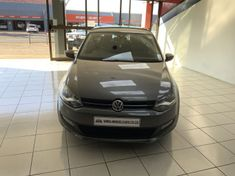2012 Volkswagen Polo 1.4 Comfortline 5dr  Mpumalanga Middelburg_1