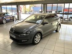 2012 Volkswagen Polo 1.4 Comfortline 5dr  Mpumalanga Middelburg_2