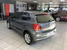 2012 Volkswagen Polo 1.4 Comfortline 5dr  Mpumalanga Middelburg_3