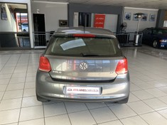 2012 Volkswagen Polo 1.4 Comfortline 5dr  Mpumalanga Middelburg_4