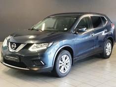 2015 Nissan X-Trail 2.0 XE (T32) Gauteng