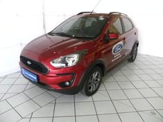 2020 Ford Figo Freestyle 1.5Ti VCT Trend 5-Door Gauteng Springs_0