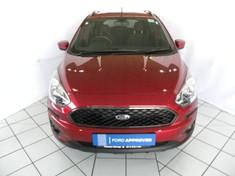 2020 Ford Figo Freestyle 1.5Ti VCT Trend 5-Door Gauteng Springs_1