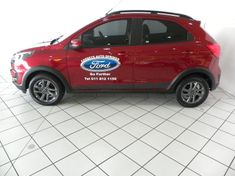2020 Ford Figo Freestyle 1.5Ti VCT Trend 5-Door Gauteng Springs_3