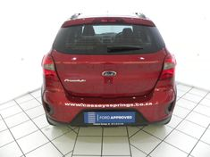 2020 Ford Figo Freestyle 1.5Ti VCT Trend 5-Door Gauteng Springs_4