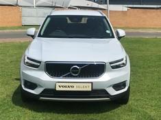2020 Volvo XC40 T5 Momentum AWD Gauteng Johannesburg_1
