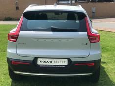 2020 Volvo XC40 T5 Momentum AWD Gauteng Johannesburg_3