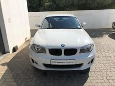 2012 BMW 1 Series 120d Coupe Exclusive At  Gauteng Johannesburg_1