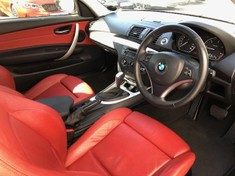 2012 BMW 1 Series 120d Coupe Exclusive At  Gauteng Johannesburg_2