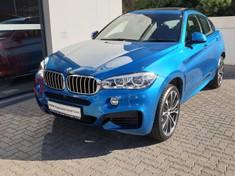 2020 BMW X6 xDRIVE40d M Sport Gauteng