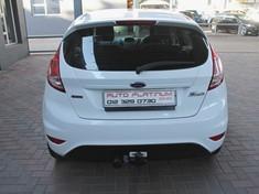 2016 Ford Fiesta 1.0 Ecoboost Ambiente 5-Door Gauteng Pretoria_4