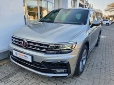 2020 Volkswagen Tiguan 2.0 TDI Comfortline 4Mot DSG Gauteng Randburg_0