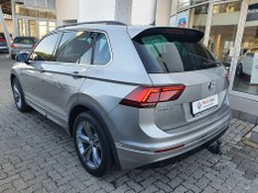 2020 Volkswagen Tiguan 2.0 TDI Comfortline 4Mot DSG Gauteng Randburg_2