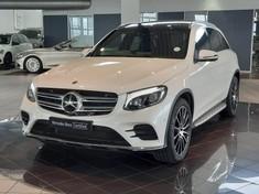 2019 Mercedes-Benz GLC 300 AMG Western Cape