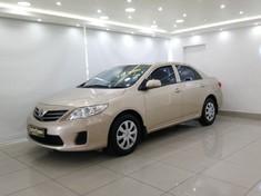 2014 Toyota Corolla 1.6 Professional  Kwazulu Natal