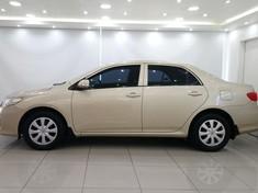 2014 Toyota Corolla 1.6 Professional  Kwazulu Natal Durban_4