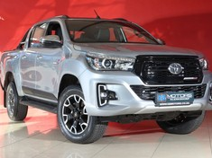 2020 Toyota Hilux 2.8 GD-6 RB Auto Raider Double Cab Bakkie North West Province